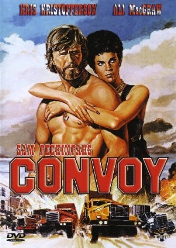 Konwój / Convoy