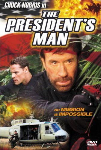 Człowiek prezydenta / The President's Man