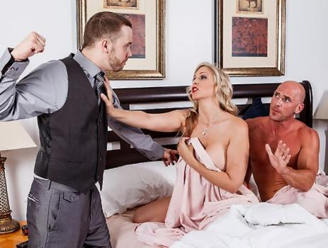 Real Wife Stories - Julia Ann