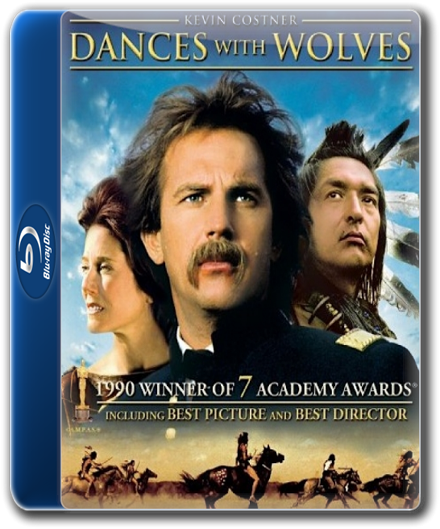 Tańczący z wilkami / Dances with Wolves