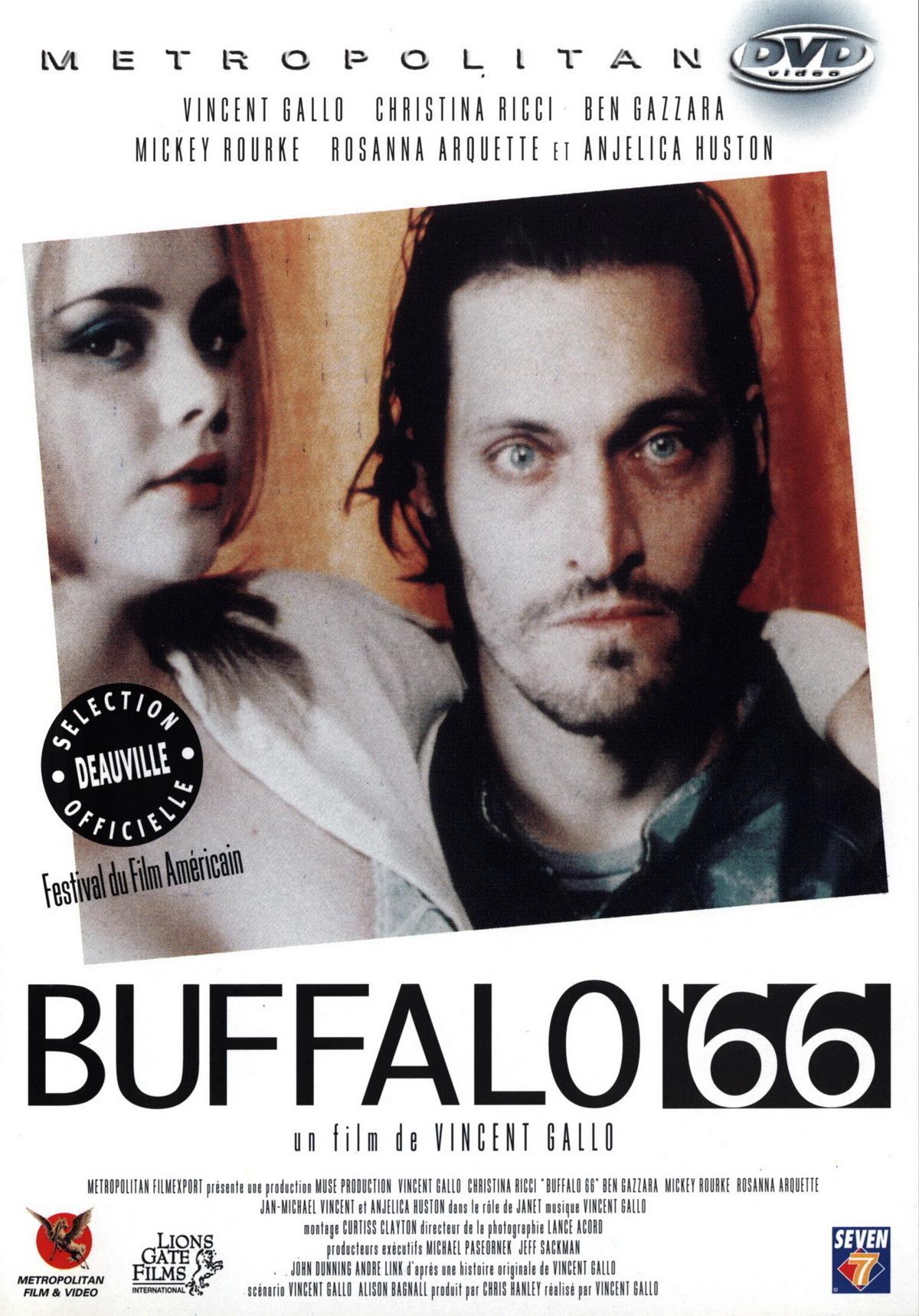 Oko w Oko z Życiem / Buffalo '66