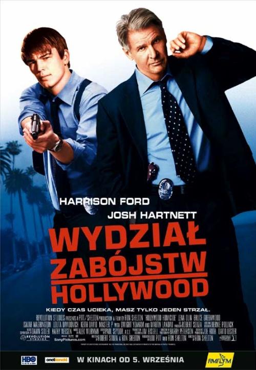 Wydział Zabójstw, Hollywood / Hollywood Homicide