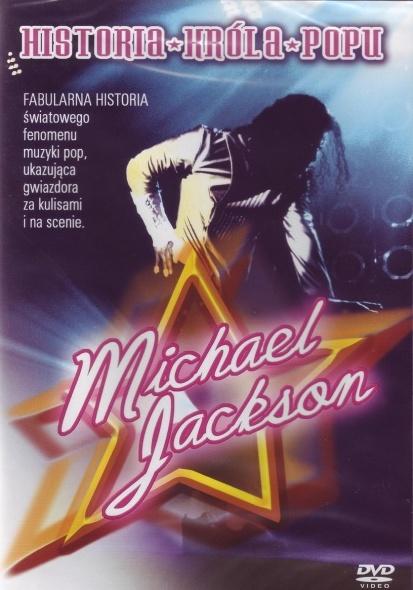 Człowiek w lustrze /Man in the Mirror: The Michael Jackson Story