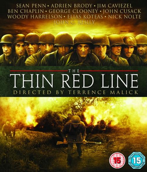 Cienka czerwona linia / The Thin Red Line