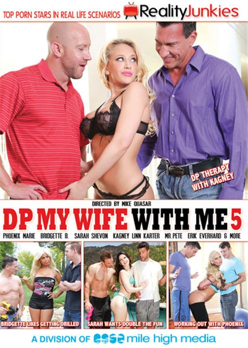 DP My Wife With Me 5 (2014)