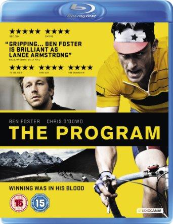 Strategia mistrza / The Program