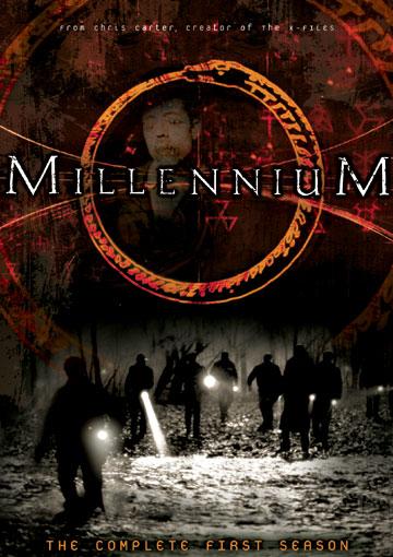 Organizacja śmierci / Millenium (Sezon 1)