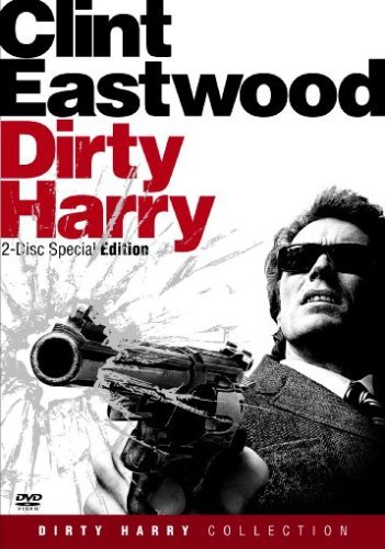Brudny Harry / Dirty Harry