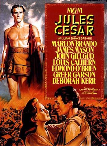 Juliusz Cezar / Julius Caesar (1953) PL.DVDRip.XViD.AC3 - PiratesZone / Lektor PL