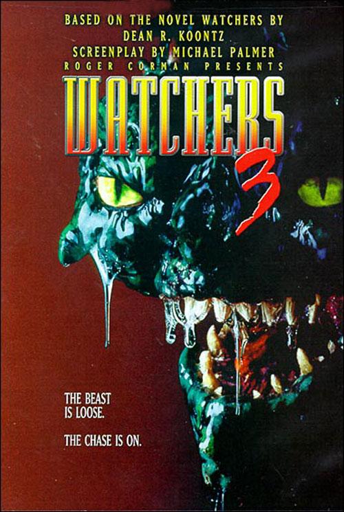 Obserwatorzy III / Watchers III