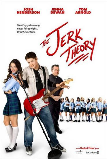 Podryw na głupka / The Jerk Theory
