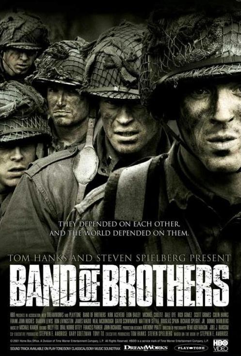 Kompania braci / Band of Brothers
