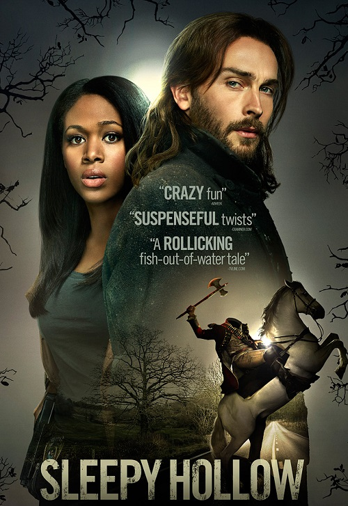 Sleepy Hollow (Sezon 1)