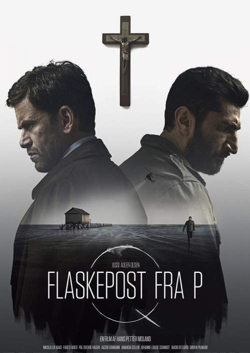 A Conspiracy of Faith / Flaskepost fra P