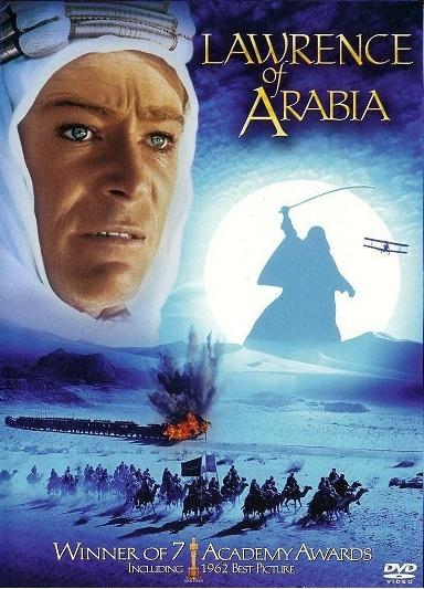 Lawrence z Arabii / Lawrence of Arabia