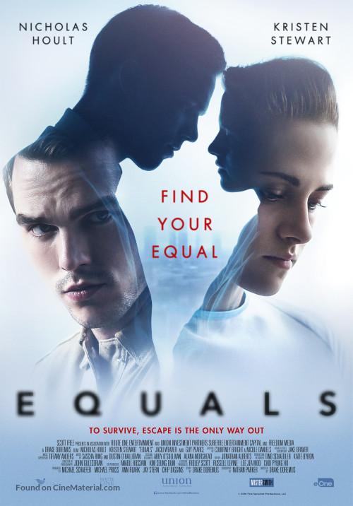 Przebudzeni / Equals