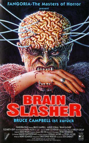 Umysł Poza Kontrolą / Mindwarp / Brain Slasher