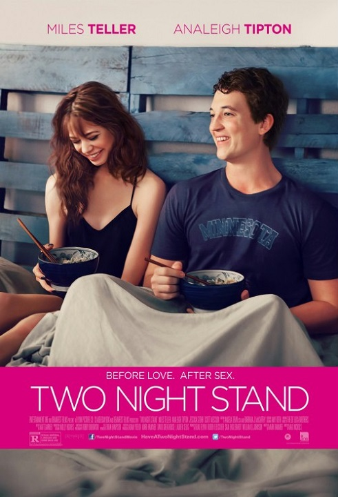 Romans na dwie noce / Two Night Stand