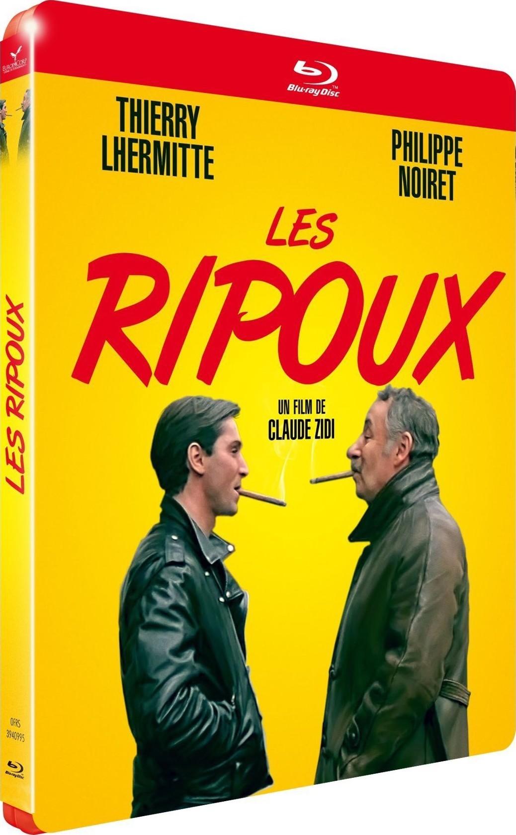 Skorumpowani / Les Ripoux