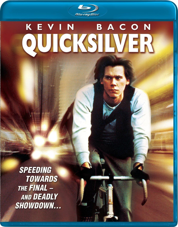 Żywe srebro / Quicksilver