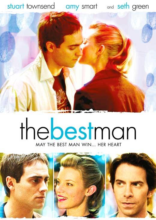 Wysadzony z siodła / The Best Man