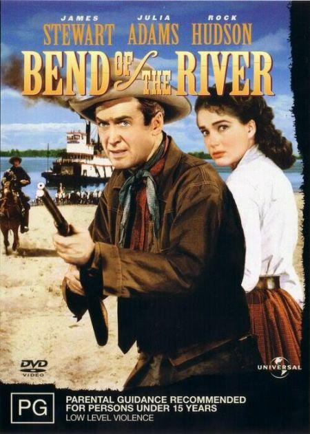 Zakole rzeki / Bend of the river