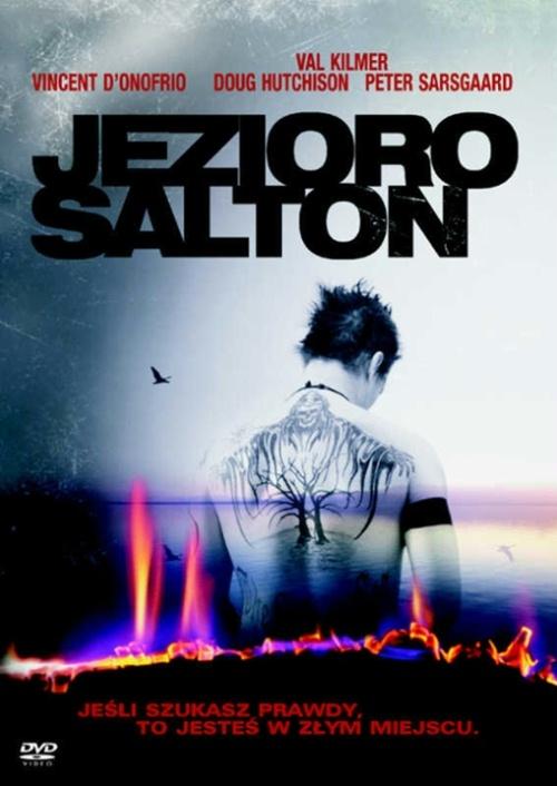 Jezioro Salton / The Salton Sea