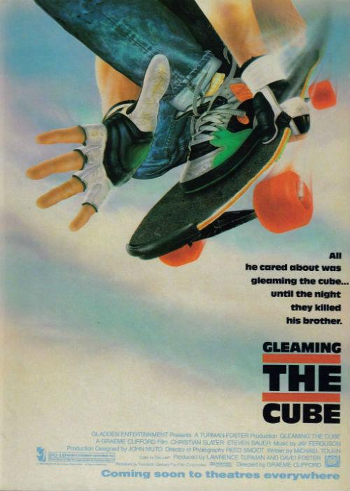 Mistrz Deskorolki / Gleaming the Cube