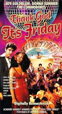 Dzięki Bogu Już Piątek / Thank God It's Friday
