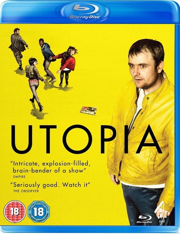 Utopia (Sezon 1)