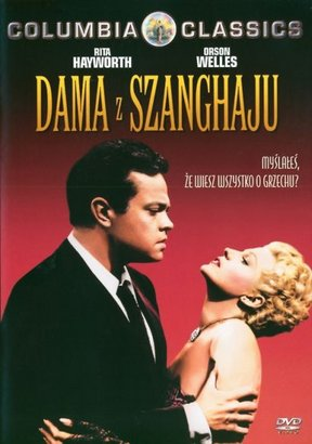 Dama z Szanghaju / The Lady from Shanghai