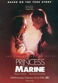 Księżniczka i żołnierz / The Princess and the Marine