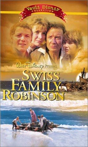 Szwajcarska rodzina Robinsonów / Swiss Family Robinson