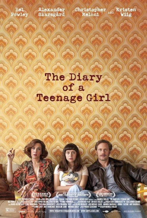 Pamiętnik nastolatki / The Diary of a Teenage Girl