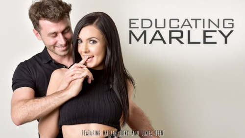 Marley Brinx - Educating Marley