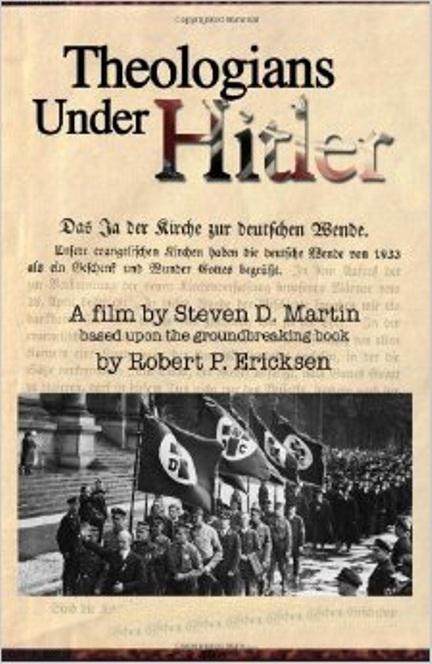 Teologowie w Służbie Hitlera / Theologians under Hitler