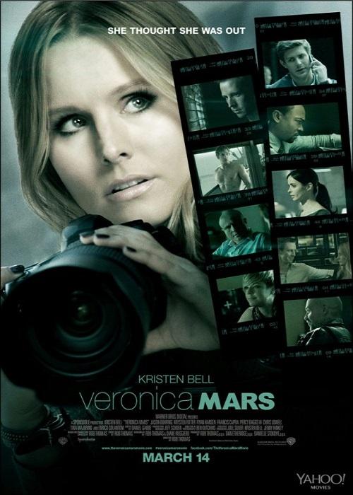 Weronika Mars / Veronica Mars