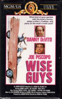 Ważniaki / Wise Guys