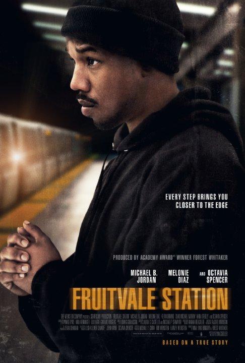 Fruitvale / Fruitvale Station