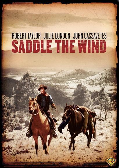 Osiodłać wiatr / Saddle the wind