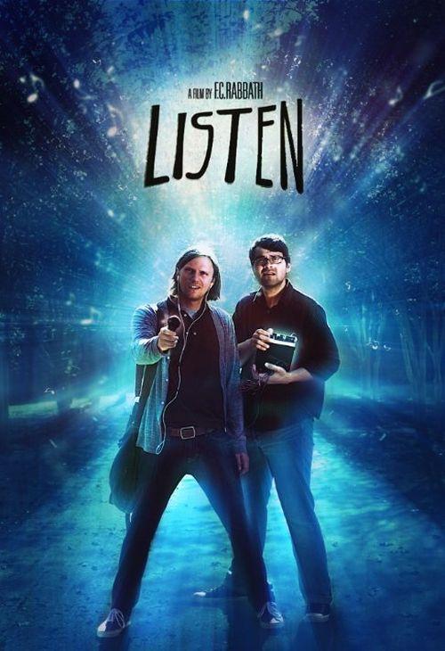 Melodia zmysłów / Listen