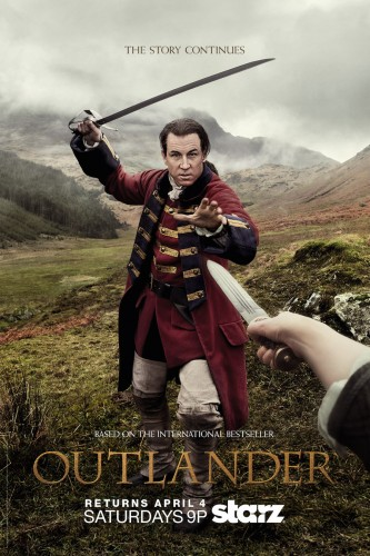 Outlander (Sezon 2)