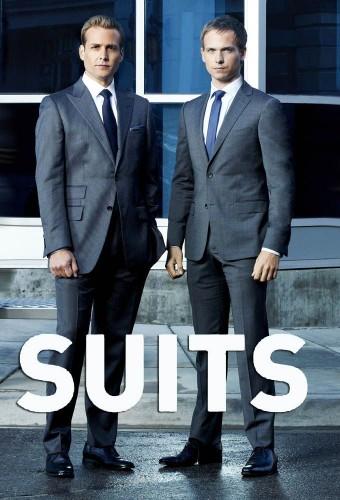 W garniturach / Suits (Sezon 5)