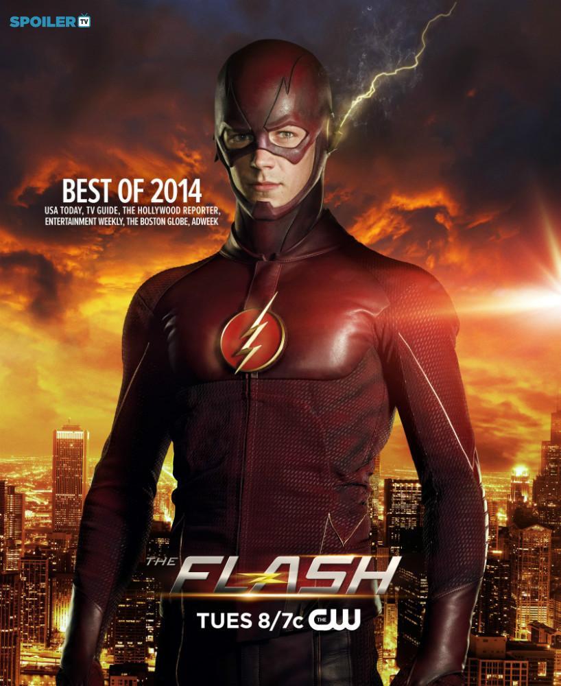 The Flash (Sezon 1)