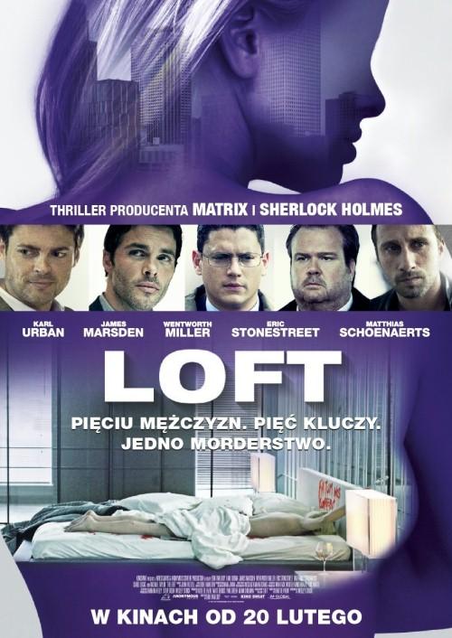 Loft / The Loft