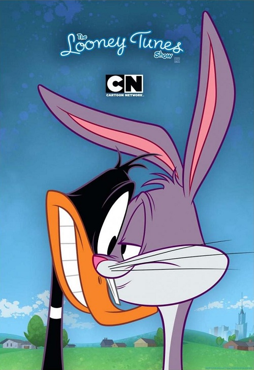 The Looney Tunes Show (Sezon 01)