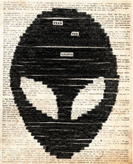 Uprowadzeni Przez Kosmitów / Confessions of an Alien Abductee