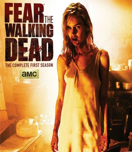 Fear the Walking Dead (Sezon 01)