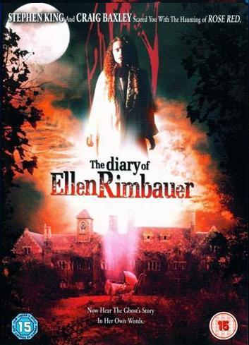 Z dziennika Ellen Rimbauer: Czerwona Róża / The Diary of Ellen Rimbauer