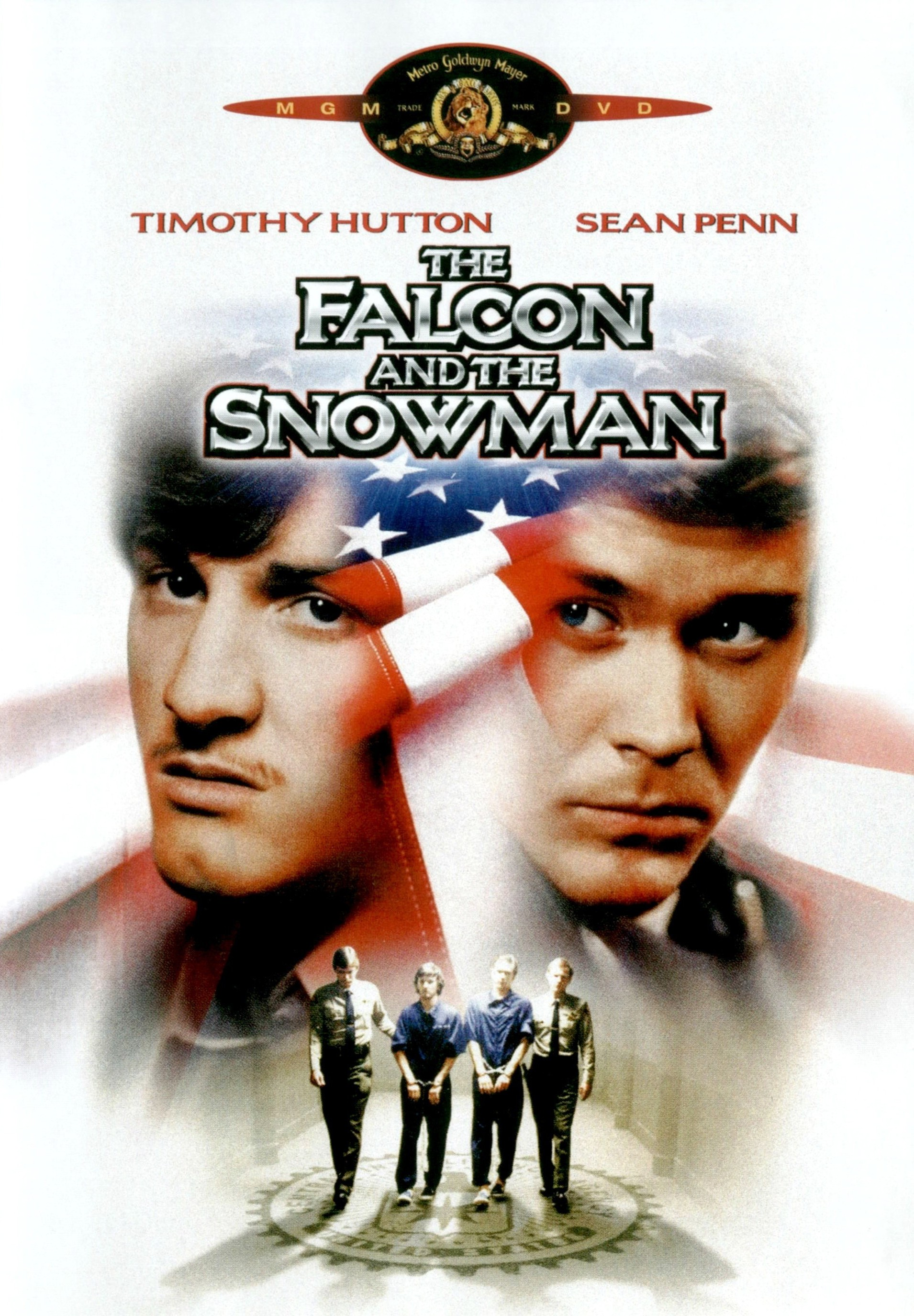 Sokół i Koka / The Falcon and the Snowman